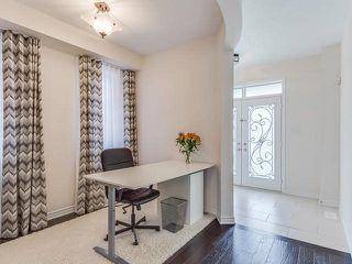 Photo 14: 16 Poncelet Road in Brampton: Northwest Brampton House (2-Storey) for sale : MLS®# W3562943