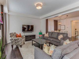 Photo 17: 16 Poncelet Road in Brampton: Northwest Brampton House (2-Storey) for sale : MLS®# W3562943