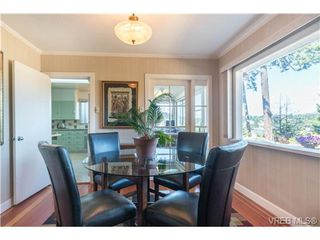 Photo 6: 2817 Murray Dr in VICTORIA: SW Portage Inlet Single Family Detached for sale (Saanich West)  : MLS®# 738601