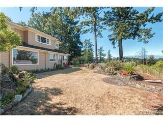 Photo 16: 2817 Murray Dr in VICTORIA: SW Portage Inlet House for sale (Saanich West)  : MLS®# 738601