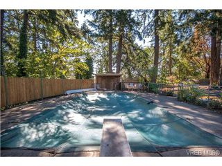 Photo 14: 2817 Murray Dr in VICTORIA: SW Portage Inlet House for sale (Saanich West)  : MLS®# 738601