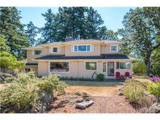 Photo 2: 2817 Murray Dr in VICTORIA: SW Portage Inlet Single Family Detached for sale (Saanich West)  : MLS®# 738601
