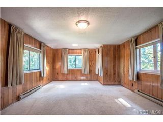 Photo 9: 2817 Murray Dr in VICTORIA: SW Portage Inlet Single Family Detached for sale (Saanich West)  : MLS®# 738601