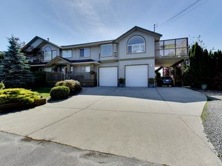 Photo 1: 20252 KENT Street in Maple Ridge: Southwest Maple Ridge House for sale : MLS®# R2098398