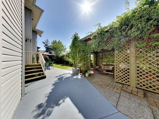 Photo 17: 20252 KENT Street in Maple Ridge: Southwest Maple Ridge House for sale : MLS®# R2098398
