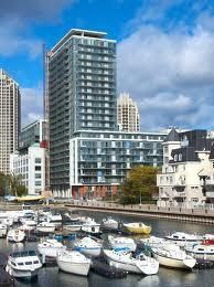 Photo 8: 2109 90 Stadium Road in Toronto: Waterfront Communities C1 Condo for lease (Toronto C01)  : MLS®# C3581216
