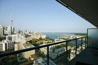 Photo 1: 2109 90 Stadium Road in Toronto: Waterfront Communities C1 Condo for lease (Toronto C01)  : MLS®# C3581216