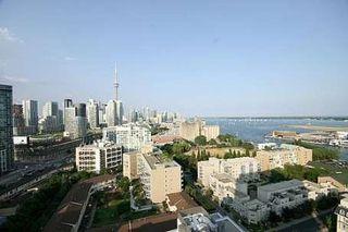 Photo 7: 2109 90 Stadium Road in Toronto: Waterfront Communities C1 Condo for lease (Toronto C01)  : MLS®# C3581216