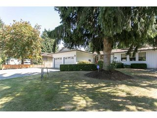 Photo 2: 2470 SUNNYSIDE Place in Abbotsford: Abbotsford West House for sale : MLS®# R2101365