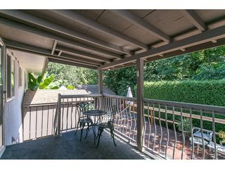Photo 18: 2470 SUNNYSIDE Place in Abbotsford: Abbotsford West House for sale : MLS®# R2101365