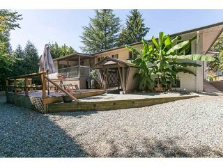 Photo 20: 2470 SUNNYSIDE Place in Abbotsford: Abbotsford West House for sale : MLS®# R2101365