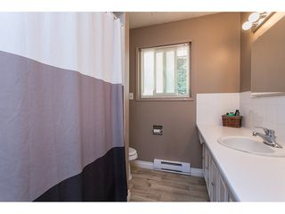 Photo 14: 2470 SUNNYSIDE Place in Abbotsford: Abbotsford West House for sale : MLS®# R2101365