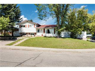 Photo 1: 4228 DALHART Road NW in Calgary: Dalhousie House for sale : MLS®# C4078994