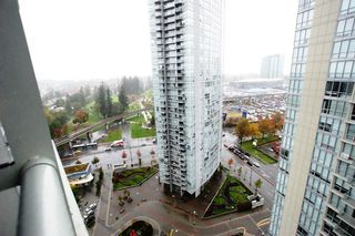 """Photo 15: 2201 9981 WHALLEY Boulevard in Surrey: Whalley Condo for sale in """"PARK PLACE"""" (North Surrey)  : MLS®# R2117165"""