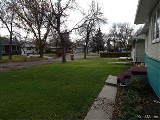 Photo 27: 14 OTTAWA Place in Regina: Churchill Downs Single Family Dwelling for sale (Regina Area 03)  : MLS®# 589785