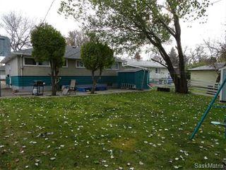 Photo 25: 14 OTTAWA Place in Regina: Churchill Downs Single Family Dwelling for sale (Regina Area 03)  : MLS®# 589785