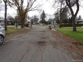 Photo 28: 14 OTTAWA Place in Regina: Churchill Downs Single Family Dwelling for sale (Regina Area 03)  : MLS®# 589785