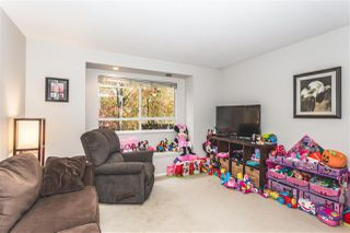 """Photo 5: 102 10538 153 Street in Surrey: Guildford Townhouse for sale in """"Regents Gate"""" (North Surrey)  : MLS®# R2119812"""