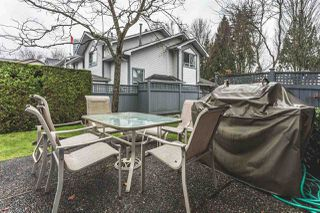 """Photo 19: 102 10538 153 Street in Surrey: Guildford Townhouse for sale in """"Regents Gate"""" (North Surrey)  : MLS®# R2119812"""