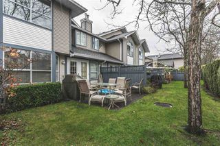 "Photo 20: 102 10538 153 Street in Surrey: Guildford Townhouse for sale in ""Regents Gate"" (North Surrey)  : MLS®# R2119812"
