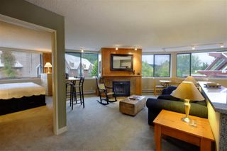 "Photo 1: 301 4111 GOLFERS APPROACH in Whistler: Whistler Village Condo for sale in ""WINDWHISTLER"" : MLS®# R2126720"