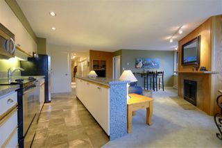 "Photo 2: 301 4111 GOLFERS APPROACH in Whistler: Whistler Village Condo for sale in ""WINDWHISTLER"" : MLS®# R2126720"