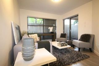 Photo 2: 208 1106 PACIFIC Street in Vancouver: West End VW Condo for sale (Vancouver West)  : MLS®# R2129041