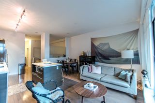 "Photo 11: 506 1252 HORNBY Street in Vancouver: Downtown VW Condo for sale in ""Pure"" (Vancouver West)  : MLS®# R2133579"