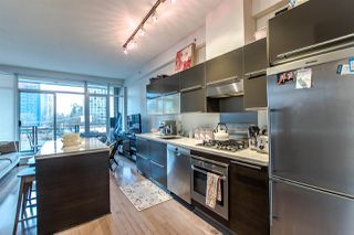 "Photo 5: 506 1252 HORNBY Street in Vancouver: Downtown VW Condo for sale in ""Pure"" (Vancouver West)  : MLS®# R2133579"