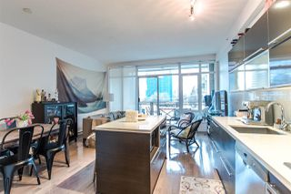 "Photo 6: 506 1252 HORNBY Street in Vancouver: Downtown VW Condo for sale in ""Pure"" (Vancouver West)  : MLS®# R2133579"