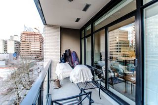 "Photo 16: 506 1252 HORNBY Street in Vancouver: Downtown VW Condo for sale in ""Pure"" (Vancouver West)  : MLS®# R2133579"