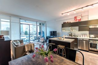 "Photo 8: 506 1252 HORNBY Street in Vancouver: Downtown VW Condo for sale in ""Pure"" (Vancouver West)  : MLS®# R2133579"