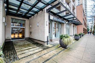 "Photo 2: 506 1252 HORNBY Street in Vancouver: Downtown VW Condo for sale in ""Pure"" (Vancouver West)  : MLS®# R2133579"