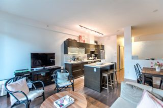 "Photo 12: 506 1252 HORNBY Street in Vancouver: Downtown VW Condo for sale in ""Pure"" (Vancouver West)  : MLS®# R2133579"