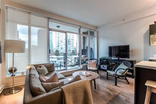 "Photo 9: 506 1252 HORNBY Street in Vancouver: Downtown VW Condo for sale in ""Pure"" (Vancouver West)  : MLS®# R2133579"