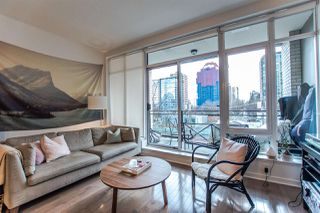 "Photo 10: 506 1252 HORNBY Street in Vancouver: Downtown VW Condo for sale in ""Pure"" (Vancouver West)  : MLS®# R2133579"