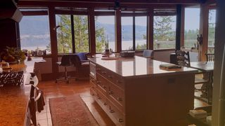 Photo 6: 364 CREEK Road: Bowen Island House for sale : MLS®# R2133978