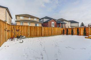 Photo 18: 38 Desoto Drive in Hamilton: Jerome House (2-Storey) for sale : MLS®# X3700090