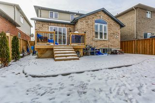 Photo 17: 38 Desoto Drive in Hamilton: Jerome House (2-Storey) for sale : MLS®# X3700090