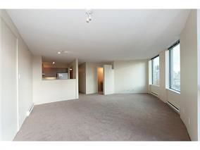 Photo 4: 1205 1277 NELSON Street in Vancouver: West End VW Condo for sale (Vancouver West)  : MLS®# R2137954