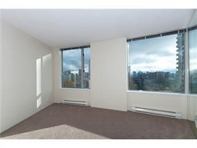 Photo 3: 1205 1277 NELSON Street in Vancouver: West End VW Condo for sale (Vancouver West)  : MLS®# R2137954