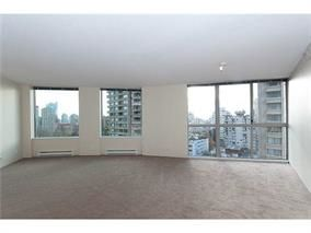 Photo 2: 1205 1277 NELSON Street in Vancouver: West End VW Condo for sale (Vancouver West)  : MLS®# R2137954