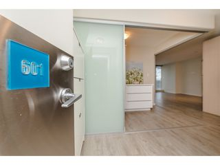 "Photo 4: 601 13303 103A Avenue in Surrey: Whalley Condo for sale in ""THE WAVE"" (North Surrey)  : MLS®# R2139290"