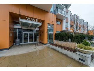 "Photo 2: 601 13303 103A Avenue in Surrey: Whalley Condo for sale in ""THE WAVE"" (North Surrey)  : MLS®# R2139290"