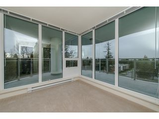 "Photo 12: 601 13303 103A Avenue in Surrey: Whalley Condo for sale in ""THE WAVE"" (North Surrey)  : MLS®# R2139290"