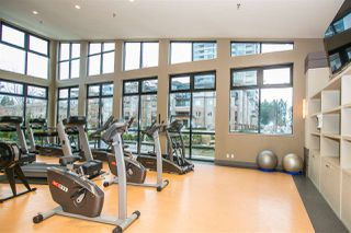 """Photo 20: 211 3105 LINCOLN Avenue in Coquitlam: New Horizons Condo for sale in """"LARKIN HOUSE"""" : MLS®# R2140315"""