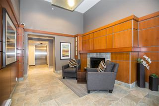"""Photo 3: 211 3105 LINCOLN Avenue in Coquitlam: New Horizons Condo for sale in """"LARKIN HOUSE"""" : MLS®# R2140315"""