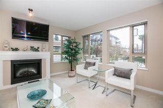 """Photo 9: 211 3105 LINCOLN Avenue in Coquitlam: New Horizons Condo for sale in """"LARKIN HOUSE"""" : MLS®# R2140315"""