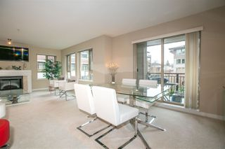 """Photo 7: 211 3105 LINCOLN Avenue in Coquitlam: New Horizons Condo for sale in """"LARKIN HOUSE"""" : MLS®# R2140315"""
