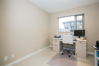 """Photo 12: 211 3105 LINCOLN Avenue in Coquitlam: New Horizons Condo for sale in """"LARKIN HOUSE"""" : MLS®# R2140315"""